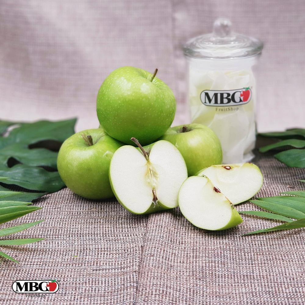France Granny Smith Green Apple (S)-Apples Pears-MBG Fruit Shop