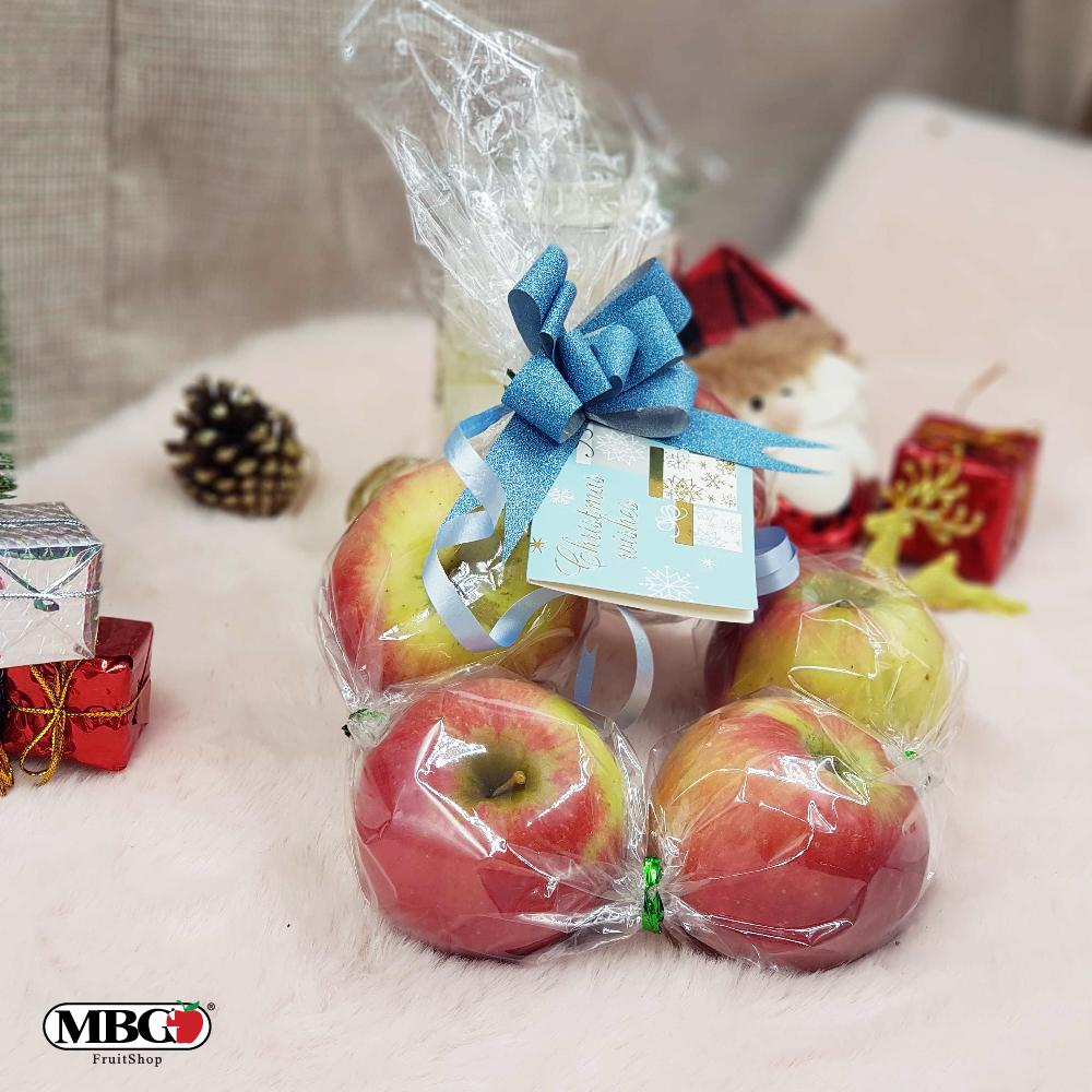 Fruit Wreath 1-Xmas Special-MBG Fruit Shop