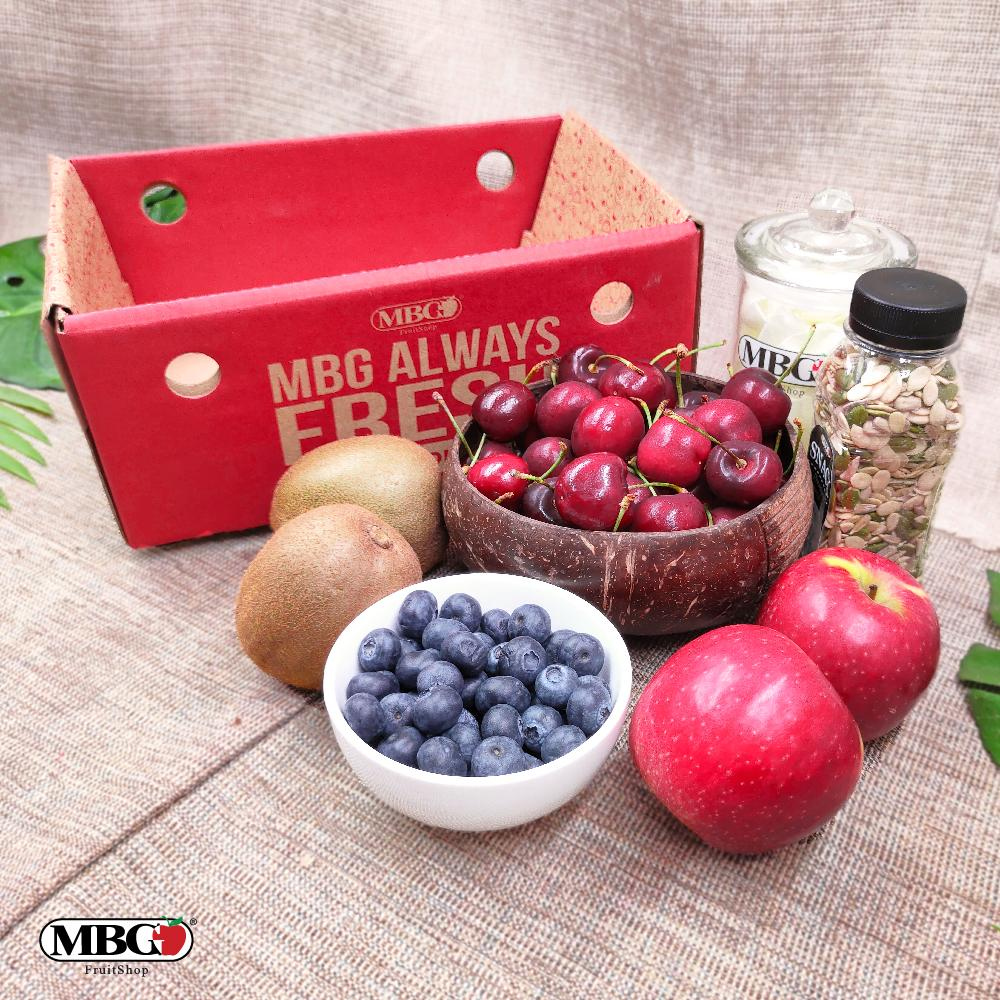 Fruitful Finds Mini Fruitbox-Fruit Box-MBG Fruit Shop