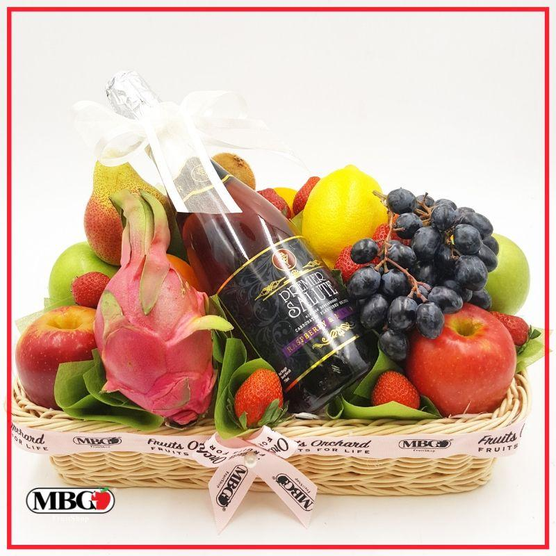 FruitsOrchard - Fruit Crate (MBG-239-A)-Fruits Orchard-MBG Fruit Shop