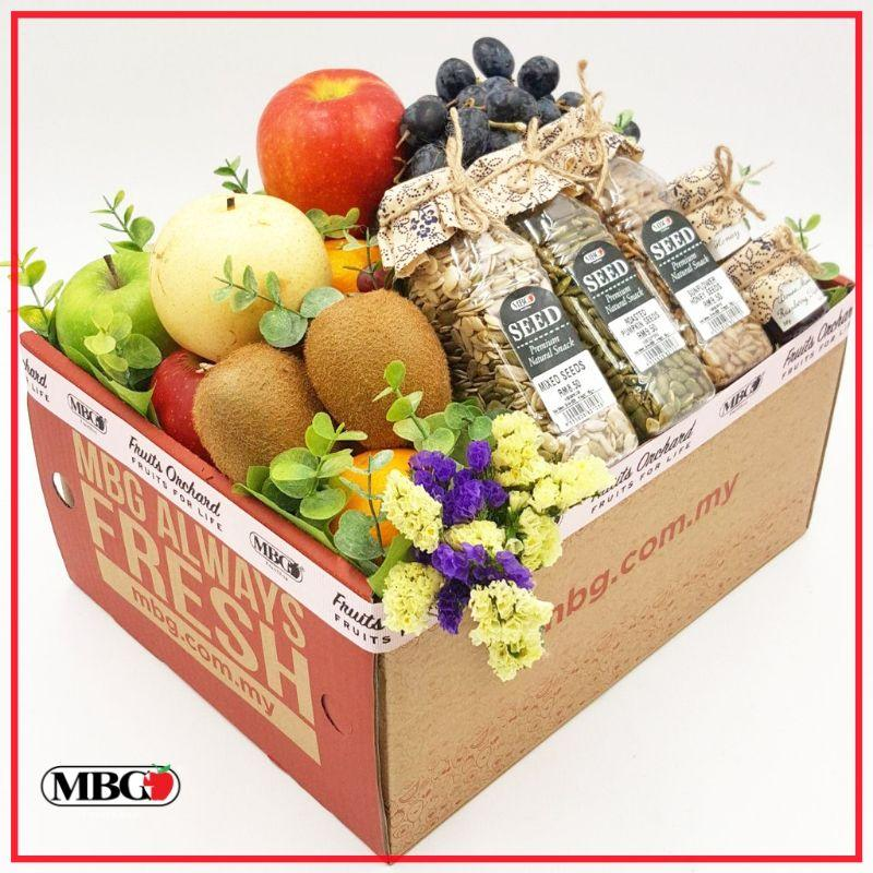 FruitsOrchard - Fruit Crate (MBG-269-D)-Fruits Orchard-MBG Fruit Shop