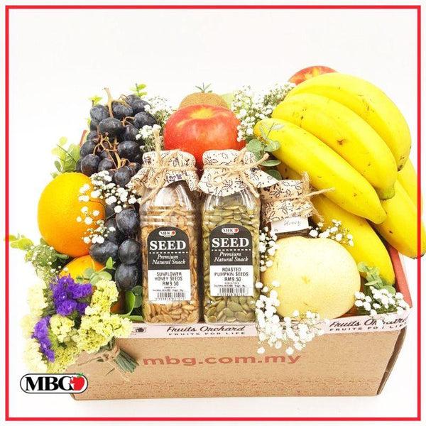 FruitsOrchard - Fruit Crate (MBG-269-E)-Fruits Orchard-MBG Fruit Shop