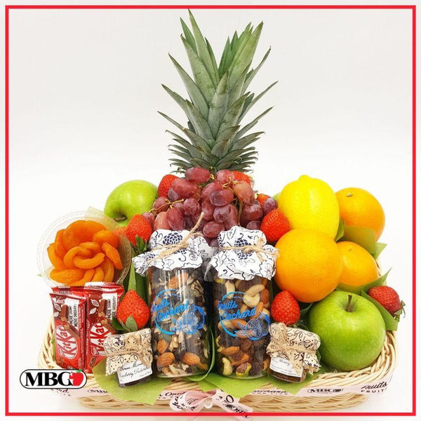 FruitsOrchard - Fruit Crate (MBG-269-G)-Fruits Orchard-MBG Fruit Shop