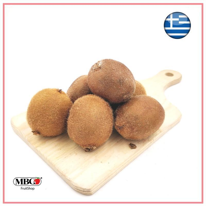 Greece Baby Green Kiwi (9 Pcs/Pack)-Seasonal Fruits-MBG Fruit Shop