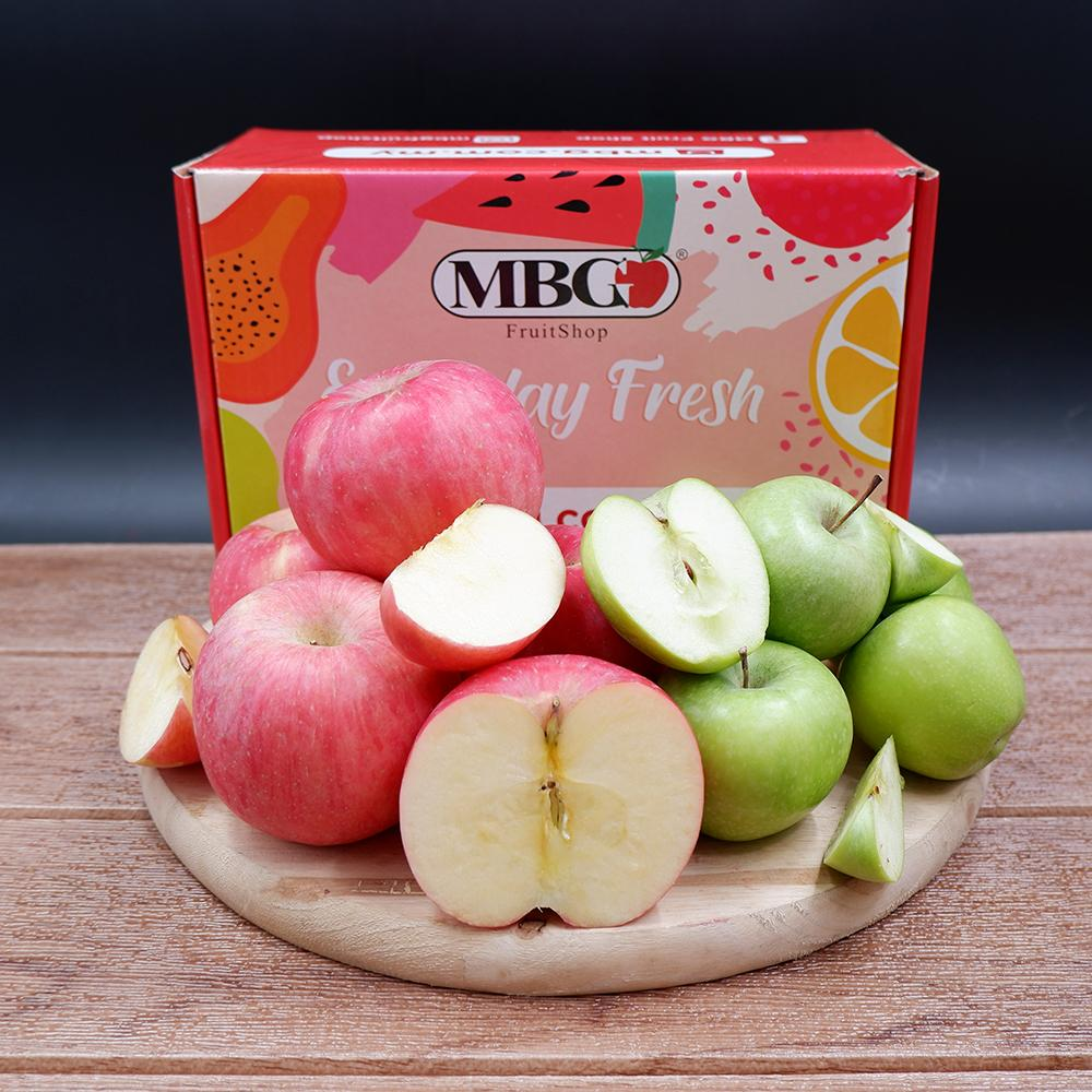 MBG Apple Combo-Mix & Match-MBG Fruit Shop