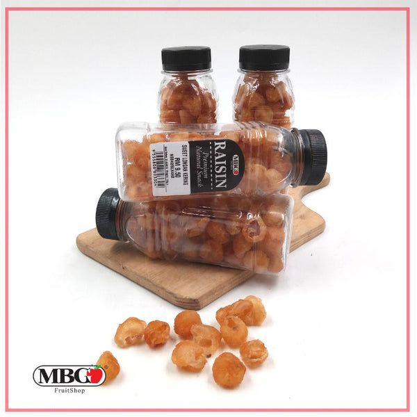 MBG Dried Longan (115g/ bottle)-Dry Product-MBG Fruit Shop