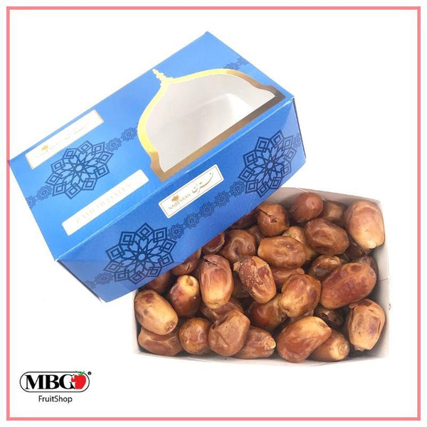Nastaran Zahedi Date [500g/Pack]-Stone Fruits-MBG Fruit Shop