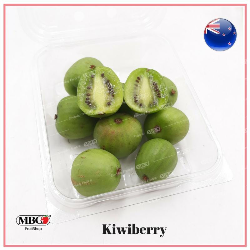 New Zealand Kiwiberry(125G/Pack)-Berries-MBG Fruit Shop