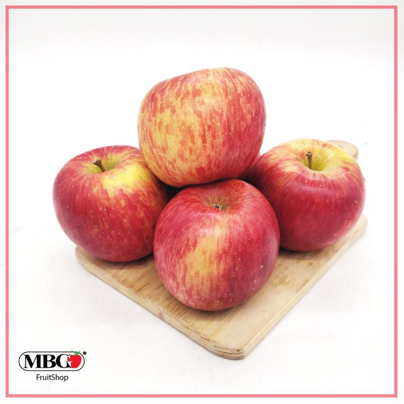 New Zealand Yummy Rose Apple (L)-Apples Pears-MBG Fruit Shop