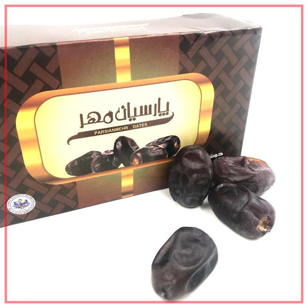 Persian Mehr Rotab Date [400g/Pack]-Dry Product-MBG Fruit Shop