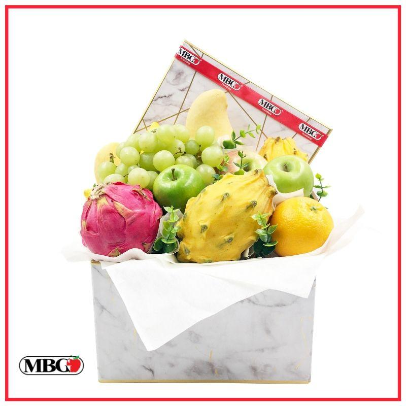 Privilege Series 2 (9 types of fruits)-Fruit Gift-MBG Fruit Shop