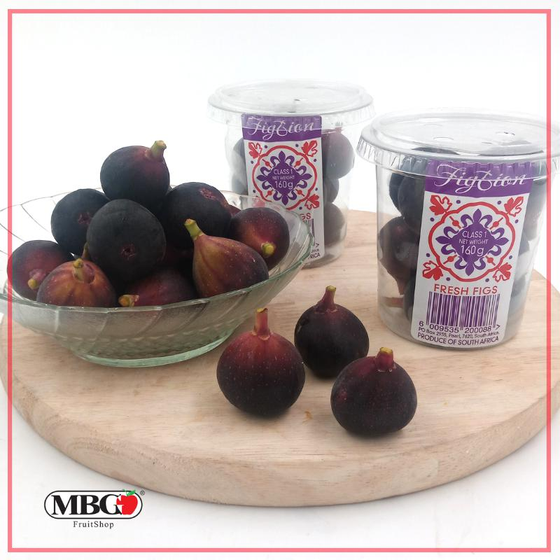South Africa Baby Figs / Buah Tin [160g/Pack]-Berries-MBG Fruit Shop