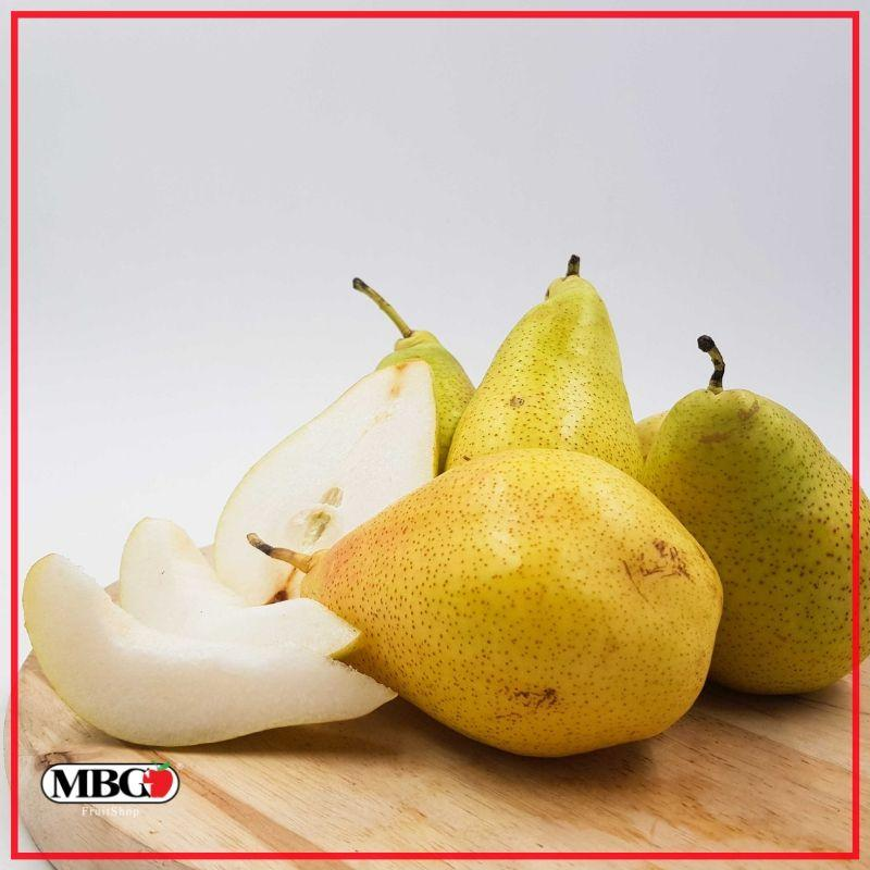South Africa Beauty Pear (M)-Apples Pears-MBG Fruit Shop
