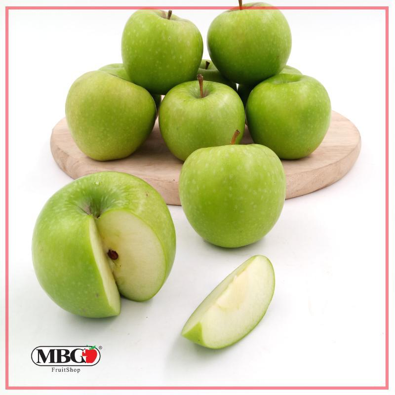 South Africa Granny Smith Green Apple (XS)-Apples Pears-MBG Fruit Shop