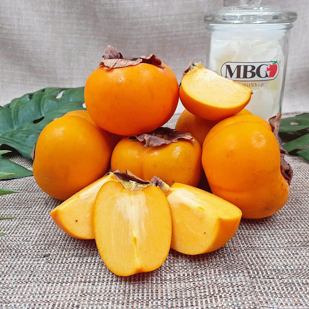 South Africa Sharon Persimmon (S)[7Pcs/Pack]-Citrus-MBG Fruit Shop