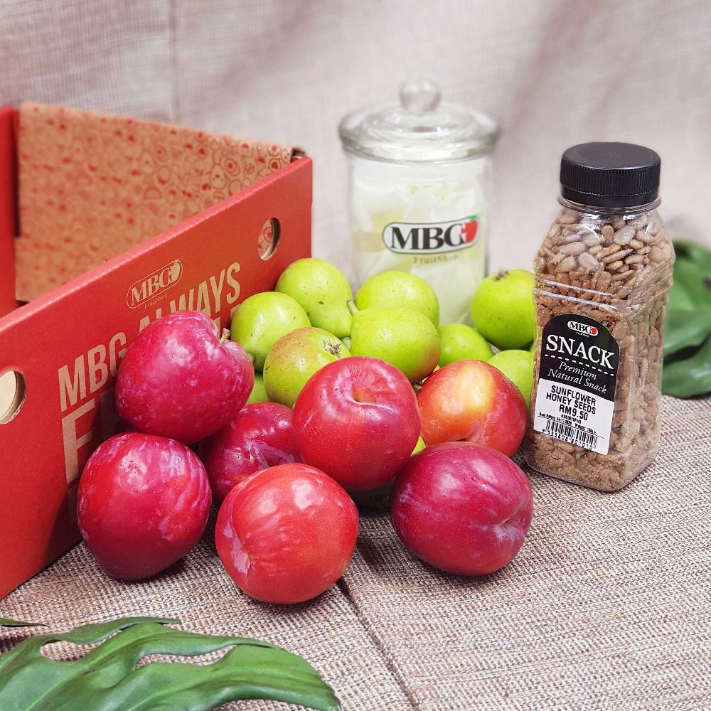 Teeny Tiny Mini FruitBox-Fruit Box-MBG Fruit Shop