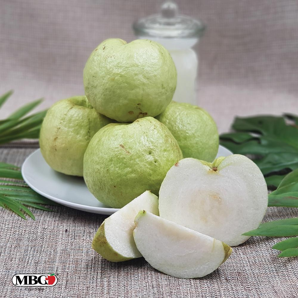 Thailand Crystal Guava (L)-Exotic Fruits-MBG Fruit Shop