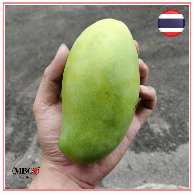 Thailand Dragon Mango (L)-Exotic Fruits-MBG Fruit Shop