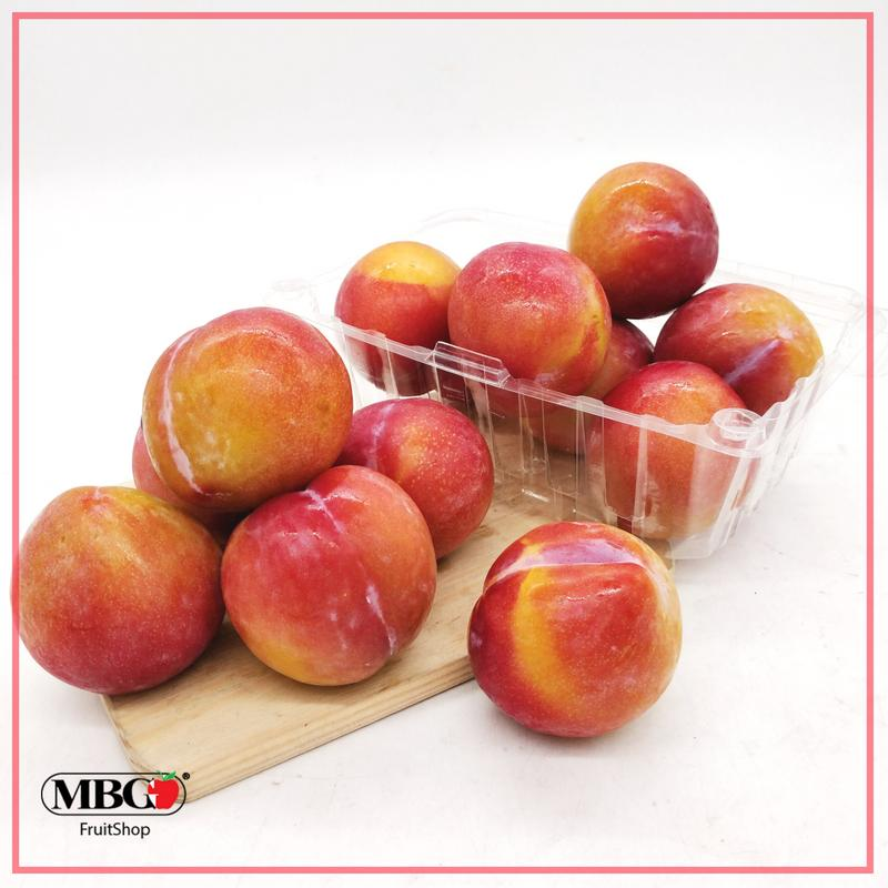 Turkey Amber Jewel Plum (6Pcs/Pack)-Stone Fruits-MBG Fruit Shop