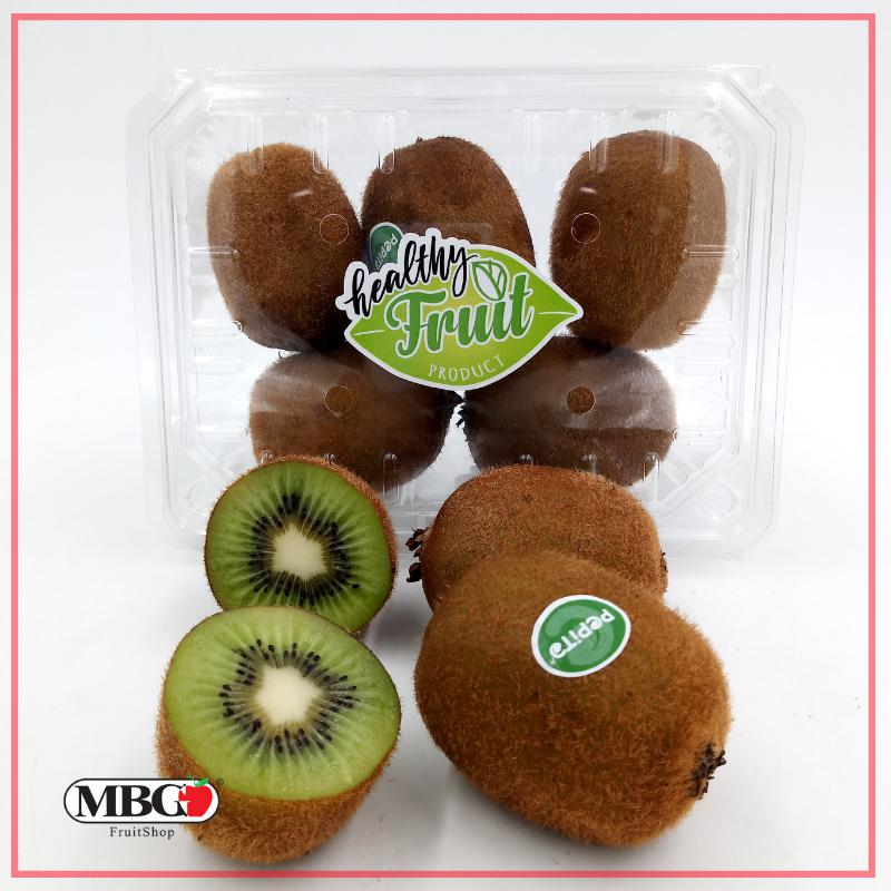 Turkey Green Kiwi [5Pcs/Pack]-Berries-MBG Fruit Shop