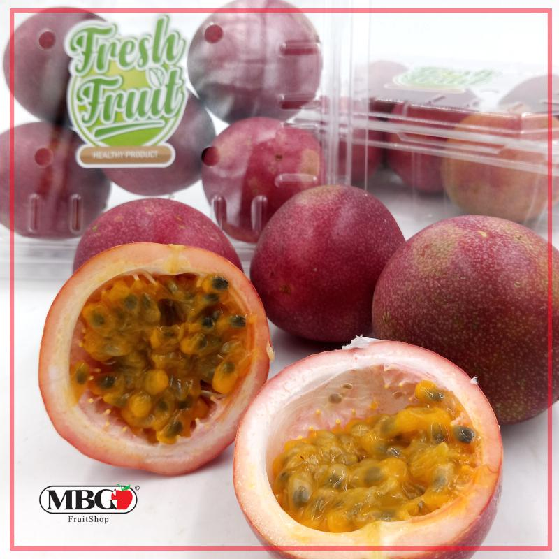 Vietnam Passion Fruit [5Pcs/Pack]-Exotic Fruits-MBG Fruit Shop