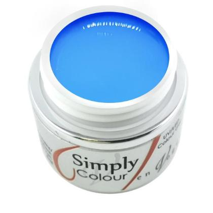 Simply Colour Gel - Ocean Drive