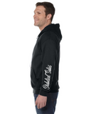Diabolical Subies Mens Full Zip Hoodie