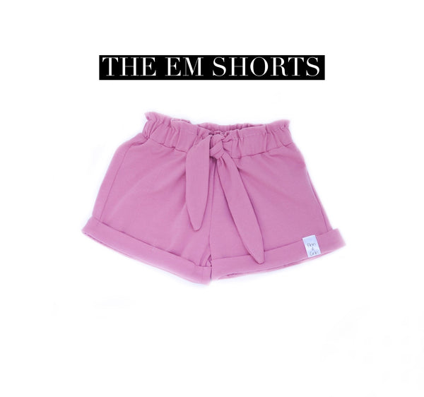 The Em Shorts