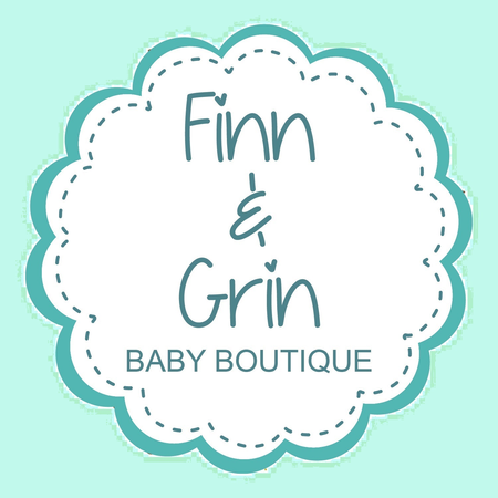 Finn & Grin Baby Boutique