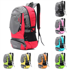 35L Sports Travel Backpack Camping Hiking-Ridge Line Survival Gear