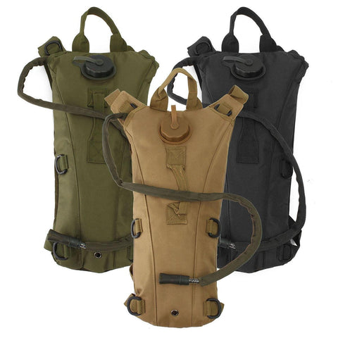 Premium Hydration Backpack-Ridge Line Survival Gear