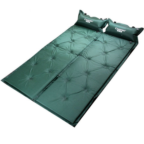 Portable Outdoor Sleeping Mattress-Ridge Line Survival Gear