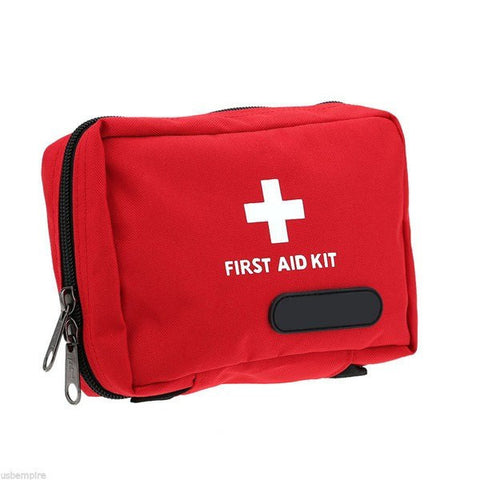 Emergency Bag First Aid Pouch Survival Treatment Pack Rescue Kit-Ridge Line Survival Gear
