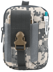 Molle Tactical Pocket Organizer-Ridge Line Survival Gear