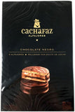 Alfajor Cachafaz Chocolate 360 g