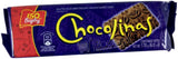 Galleta Chocolina 5.99 oz
