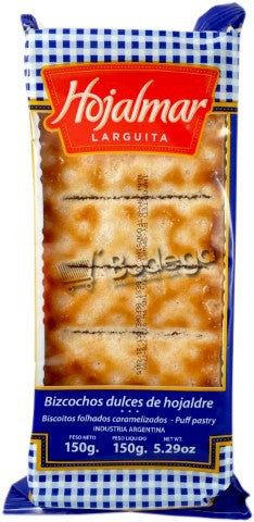 Galleta Hojalmar Larguita 150 g