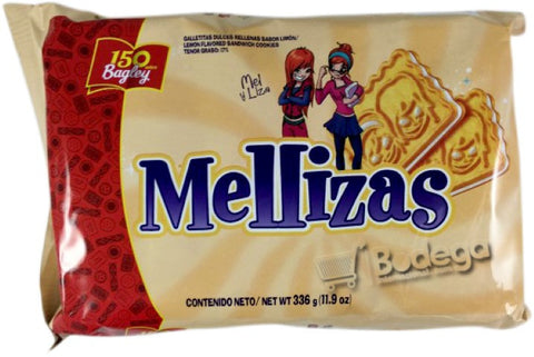 Galleta Melliza 11.9 oz