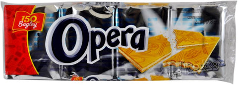 Galleta Opera 7.8 oz