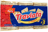 Galleta Traviata 3x10.7 oz