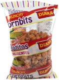 Chips Diana Corn Bits Hot 4.3 oz