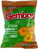 Chips Gembos Maduritos 150 g