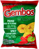 Chips Gembos Picantes 150 g