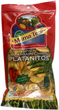 Chips Mama Tere Picantes 3 oz