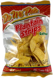 Chips Tajada Larga con Sal DMP 2.5 oz