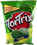 Chips Tortrix Limon 180 g