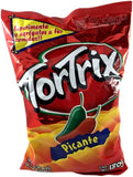 Chips Tortrix Picante 180 g