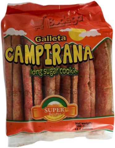 Galleta Campirana 13.4 oz
