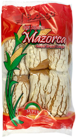 Galleta Semita de Mazorca 13.76 oz