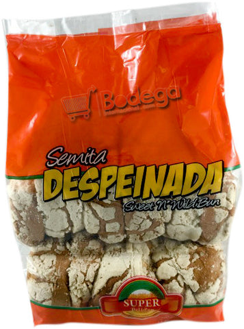 Galleta Semita Despeinada 14.46 oz